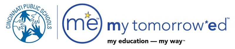 My Tomorrow*ed Logo